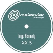 Inigo Kennedy - XX 5 (Molecular)