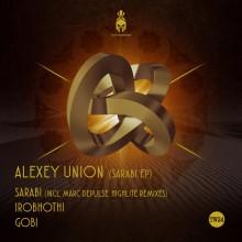 ALEXEY UNION - SARABI (Tech Warriors)