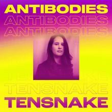 Antibodies Tensnake, Cara Melin - Antibodies  (Armada Music)