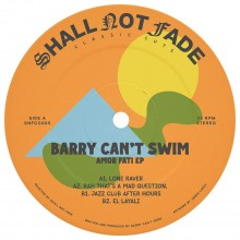 Barry Can't Swim - Amor Fati (Shall Not Fade)