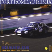 Blake.08 - Give My Best (Fort Romeau Remix) (Believe)