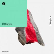 DJ Samer - Diaspora (Bedrock)