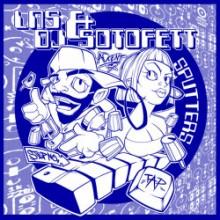 DJ Sotofett & LNS - Sputters (Tresor)