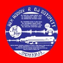 DJ Sotofett & Rex Ronny - Epidermis (Full Pupp)