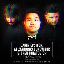 Darin Epsilon & Alexandros Djkevingr & Greg Ignatovich - Thanatos (Perspectives Digital)