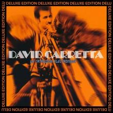 David Carretta - Le catalogue électronique (Deluxe Edition) (Space Factory)
