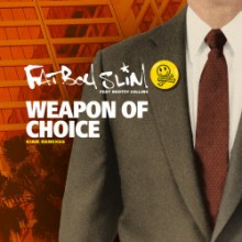 Fatboy Slim - Weapon of Choice (feat. Bootsy Collins) (KiNK Remixes) (Skint)