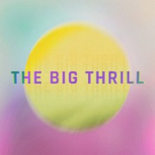 Feverlane - The Big Thrill (Sonderling Berlin)