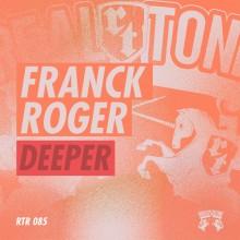 Franck Roger - Deeper (Real Tone)