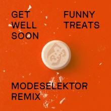 Get Well Soon - Funny Treats (Modeselektor Remix) (Monkeytown)