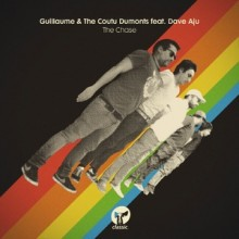 Guillaume & The Coutu Dumonts - The Chase (Classic Music Company)