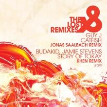 Guy J, Budakid, Jamie Stevens - The Lost Remixes (Lost & Found)