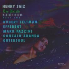 Henry Saiz - The Untold Remixed (Part Two) (Natura Sonoris)