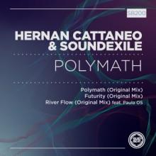 Hernan Cattaneo, Soundexile - Polymath (Sudbeat Music)