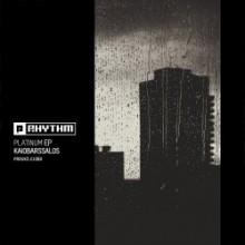 KaioBarssalos - Platinum EP (Planet Rhythm)