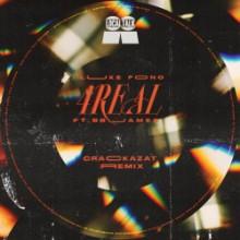 Luke Fono - 4Real (Crackazat Remixes) (Local Talk)