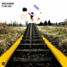 Marco Resmann - It's Not Over (Upon You)