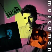 Moscoman & Eleonora - Escape (Disco Halal)