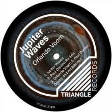 Orlando Voorn, Paul Donton - Jupiter Waves (Triangle)