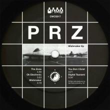 PRZ - Wishmaker (Clone West Coast Series)