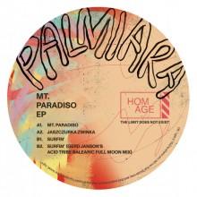 Palmiara - Mt. Paradiso (Homage)