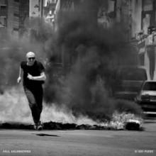 Paul Kalkbrenner - Si Soy Fuego (B1)
