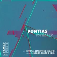 Pontias, Several Definitions, Albanø - Outline EP (Family Piknik Music)
