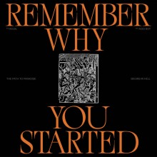 Regal - Remember Why You Started (Involve)