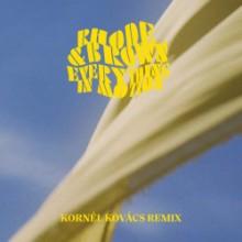 Rhode & Brown & Indra Dunis - Everything In Motion (Kornél Kovács Remix) (Permanent Vacation)