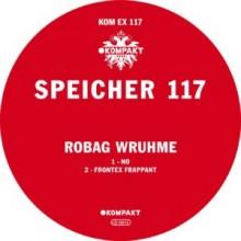 Robag Wruhme - Speicher 117 (Kompakt Extra)