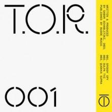 Robag Wruhme - Spoddy Spy EP (Tulpa Ovi)