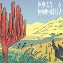 Rodion & Mammarella - Sierra Madre (Slow Motion)