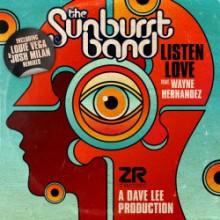 The Sunburst Band - Listen Love (Z)