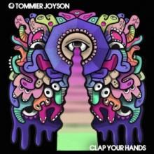 Tommier Joyson - Clap Your Hands (Hot Creations)
