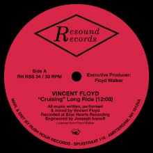 Vincent Floyd - Cruising (Rush Hour)
