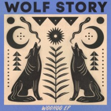 Wolf Story - Woohoo EP (Get Physical Music)