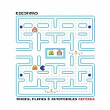 Biesmans - Trains, Planes & Automobiles Remixes (Watergate)