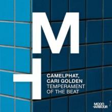 CamelPhat, Cari Golden - Temperament of the Beat (Moon Harbour)