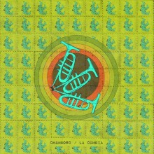 Chambord - La Cumbia (Abracadabra Music)
