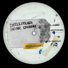 Disclosure – Never Enough