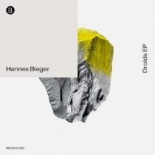 Hannes Bieger - Droids EP (Bedrock)