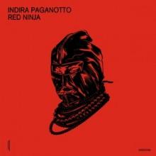 Indira Paganotto - Red Ninja (Second State)