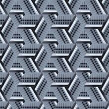 John Tejada, Arian Leviste - 12 Bit Rhythm Trax (Palette)