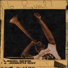 Lakou Mizik & Joseph Ray - No Rival! (Anjunadeep)