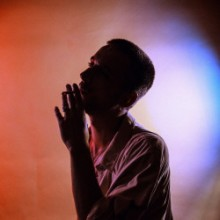 Lee Jones - How I Feel (Amselcom)