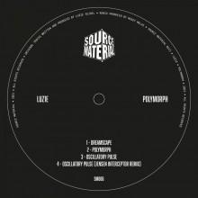 Luz1e - Polymorph (Source Material)