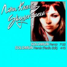 Nina Kraviz - Skyscrapers (Solomun Remix) (Nina Kraviz Music)