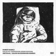 Robert Babicz - Galactic Tardigrade (Remix Edition) (Solarii)