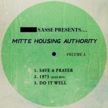 Sasse, Mitte Housing Authority - Mitte Housing Authority, Vol. 3 (Moodmusic)