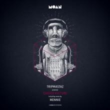 Tripmastaz - Tripmastaz Presents Garage Kulture (Moan)